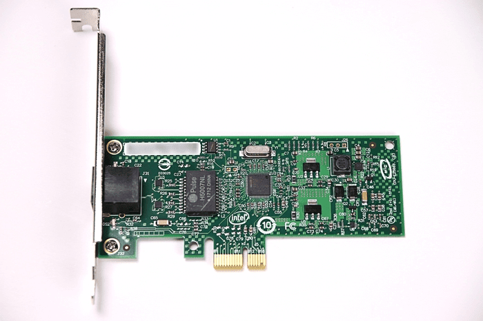 IntelのLANカード、EXPI9301CT
