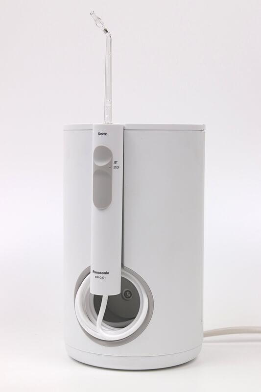 Panasonic ジェットウォッシャー EW-DJ71本体