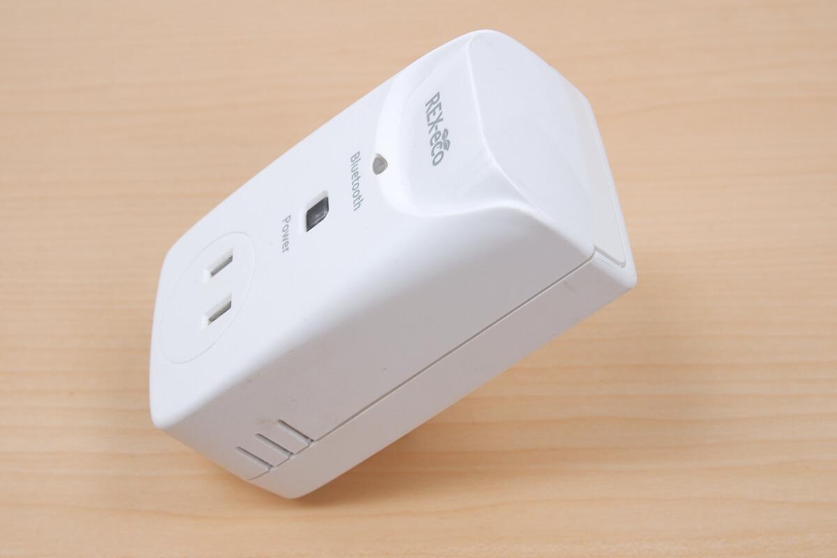 ラトックシステム Bluetooth ワットチェッカーのサイズ