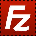 FileZillaのクライアントをダウンロードする