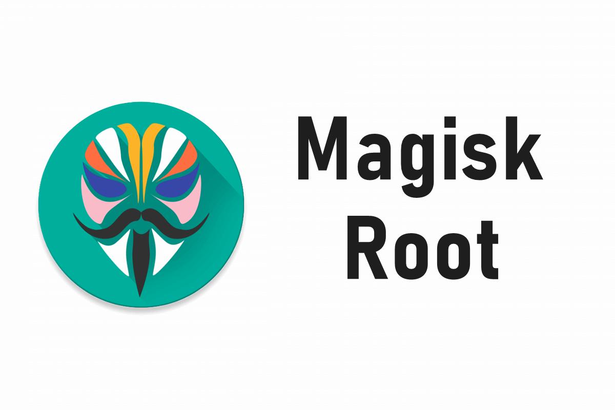 MagiskをインストールしてRoot化する方法