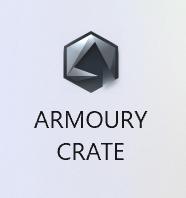 ASUS ARMOURY CRATEをダウンロードする